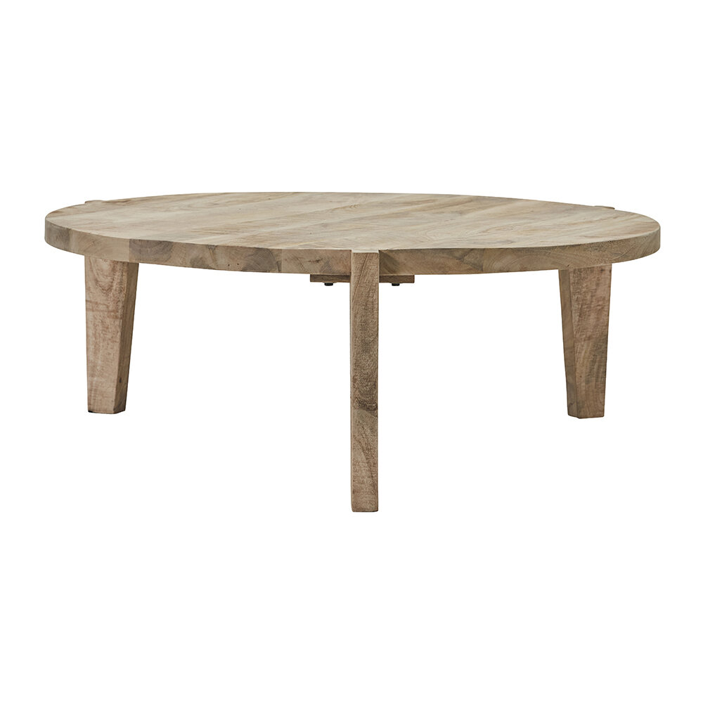 House Doctor - Bali Coffee Table - Natural