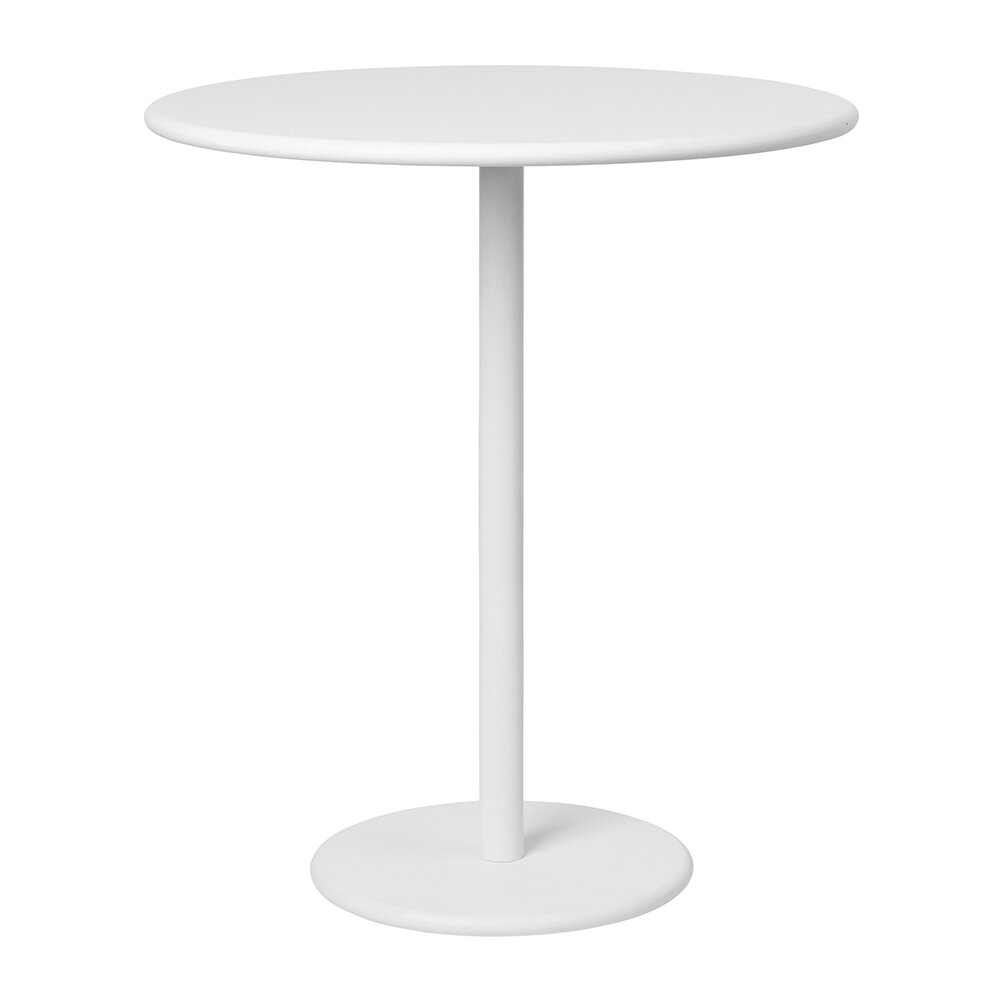Blomus - Stay Outdoor Side Table - White