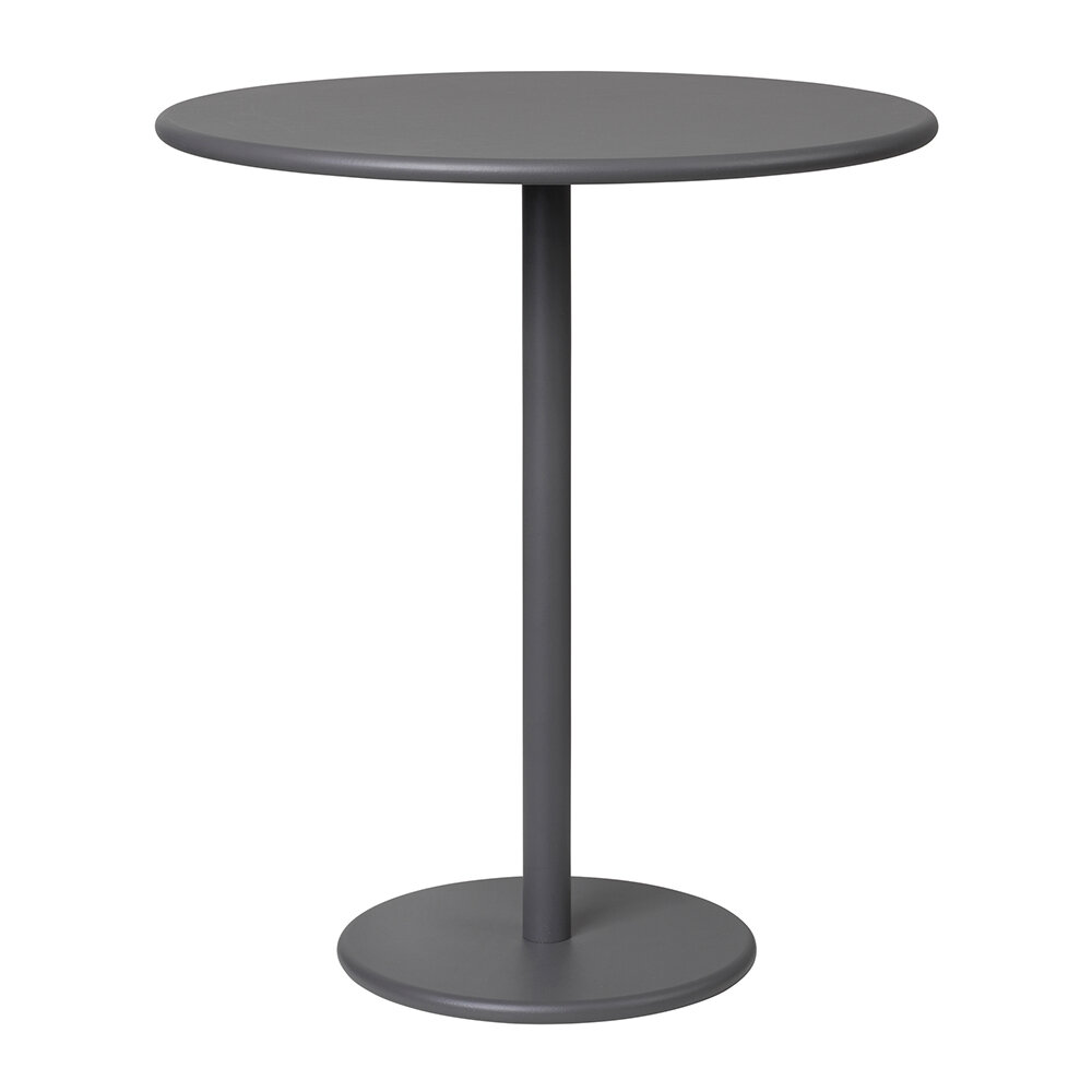 Blomus - Stay Outdoor Side Table - Warm Grey
