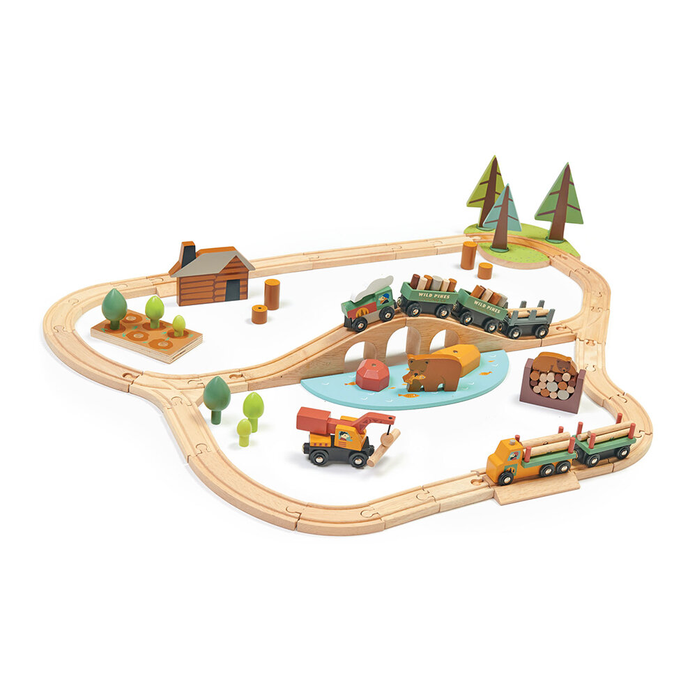 Toy Trains & Train Sets