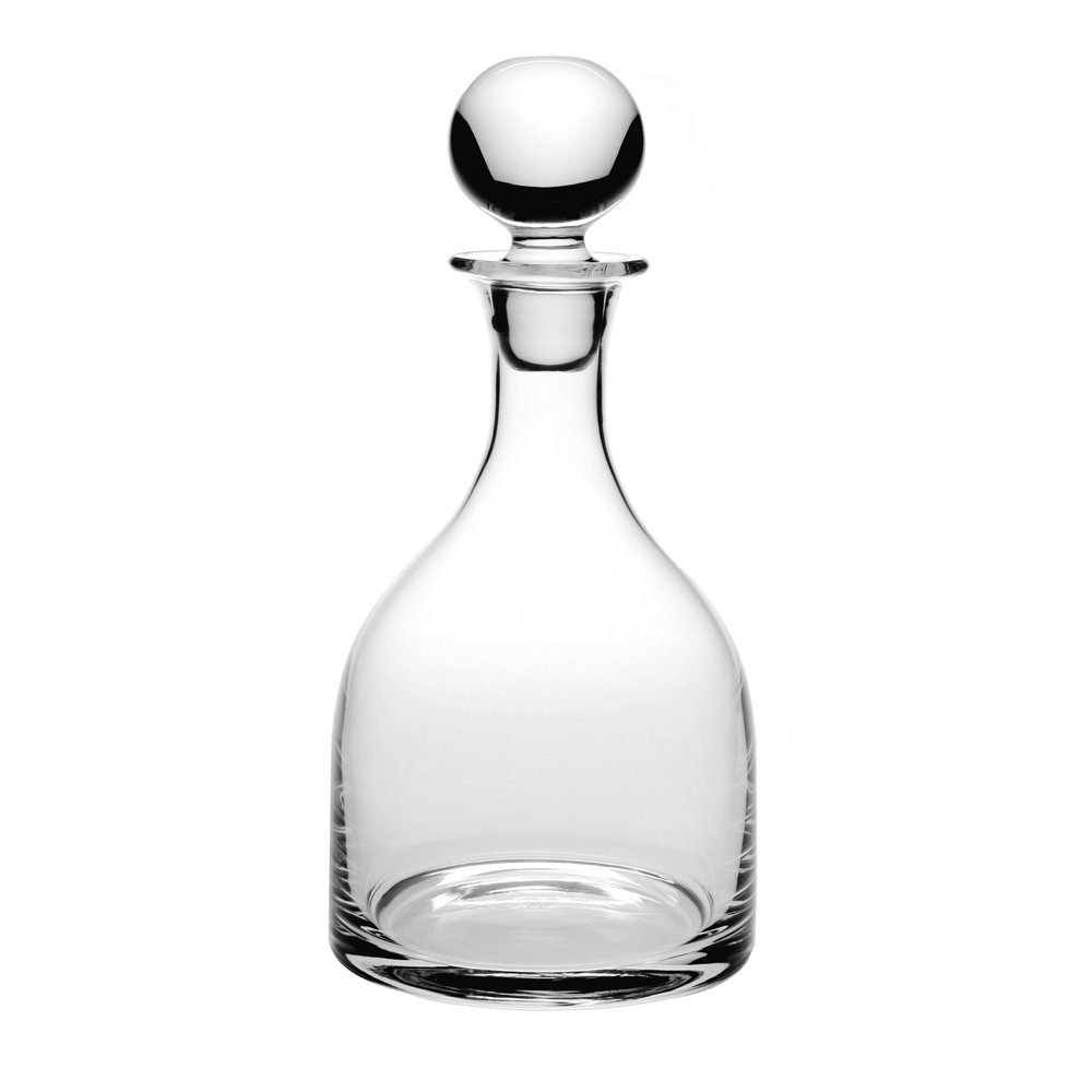 William Yeoward - Country Decanter Bottle