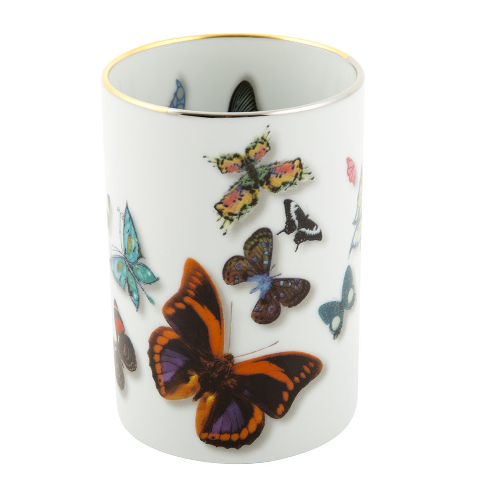Christian Lacroix - Butterfly Parade Pencil Holder