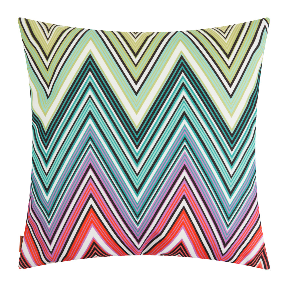 Missoni Home - Kew Outdoor Pillow - 100 - 40x40cm