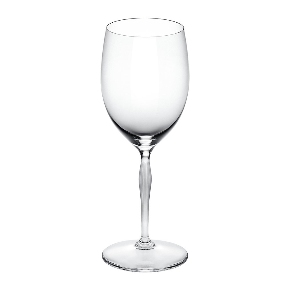 Lalique - 100 Points Water Glasses - Single