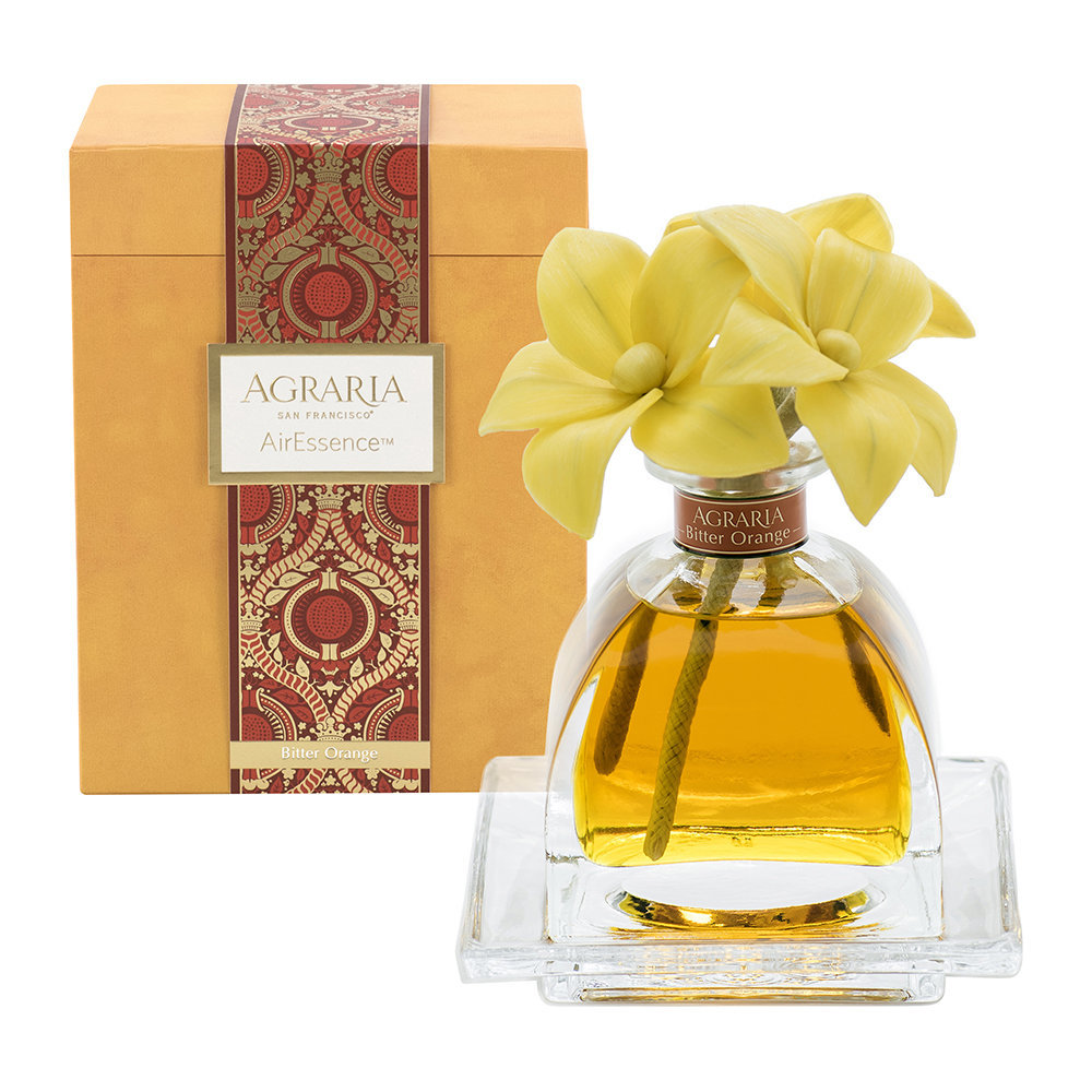 Agraria - Bitter Orange AirEssence Diffuser - 218ml