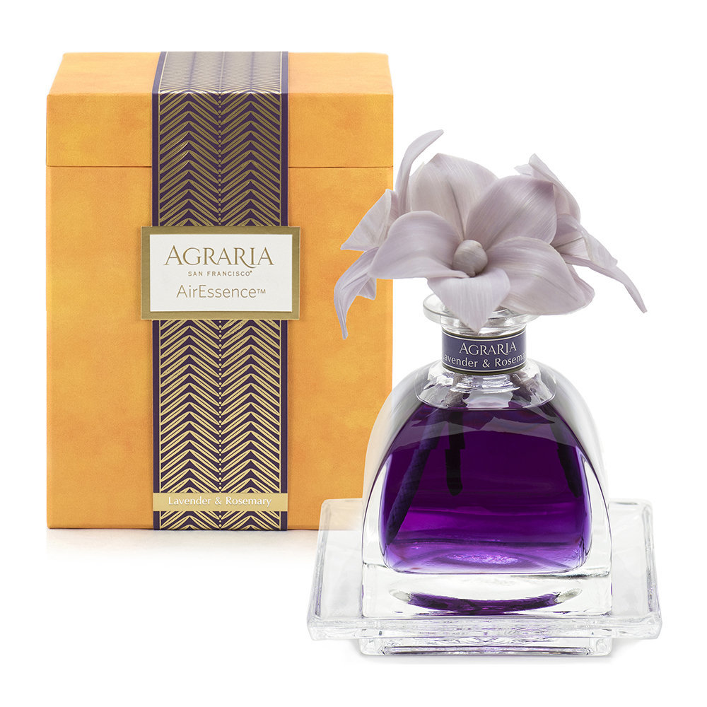 Agraria - AirEssence Diffuser - 210ml - Lavender & Rosemary