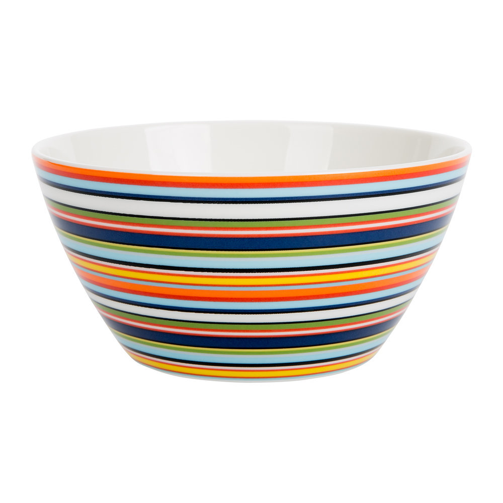Iittala - Origo Bowl - Orange