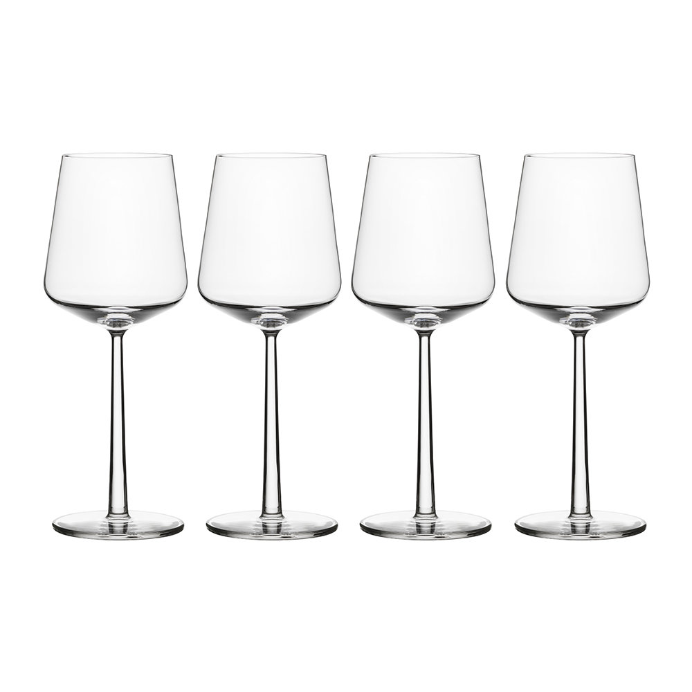 Iittala  Essence Red Wine Glass  Set of 4