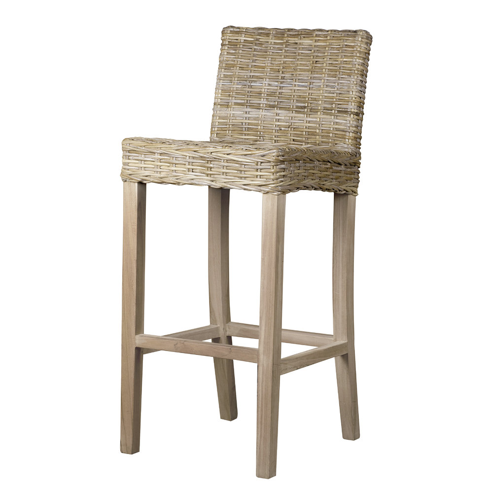 Garden Trading - Bembridge Bar Stool