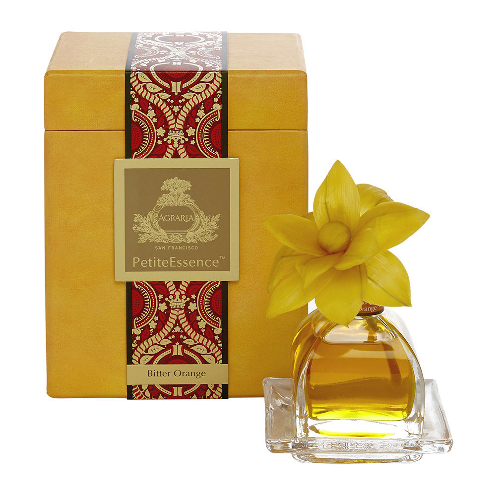 Agraria - PetiteEssence Diffuser - 50ml - Bitter Orange