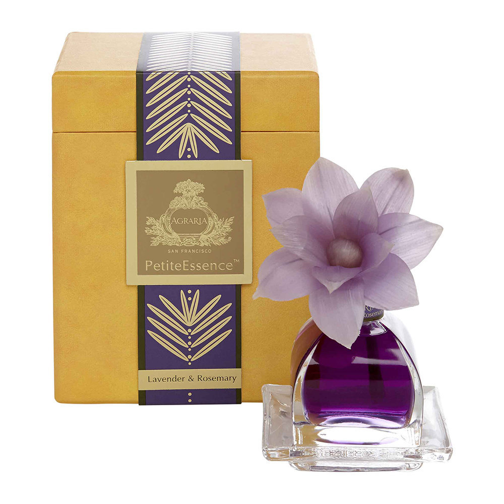 Agraria - Lavender & Rosemary AirEssence Diffuser - 50ml