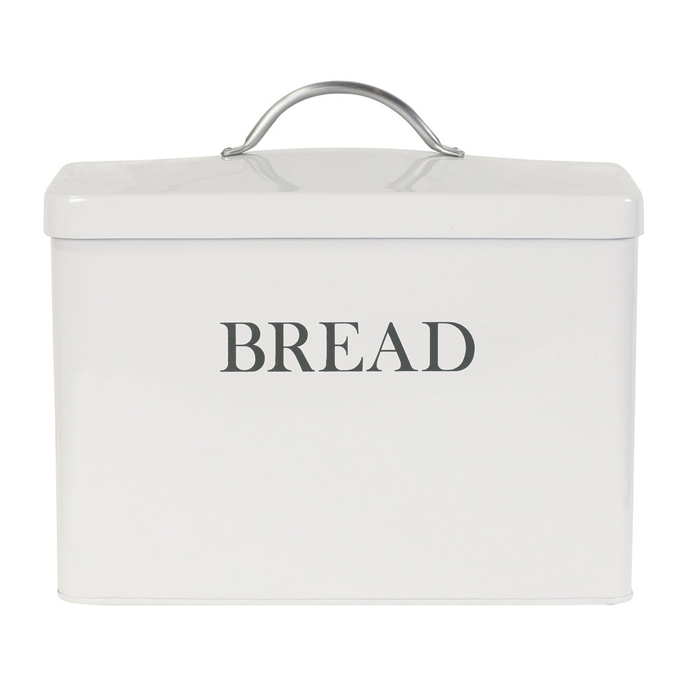 Garden Trading - Bread Box - Chalk