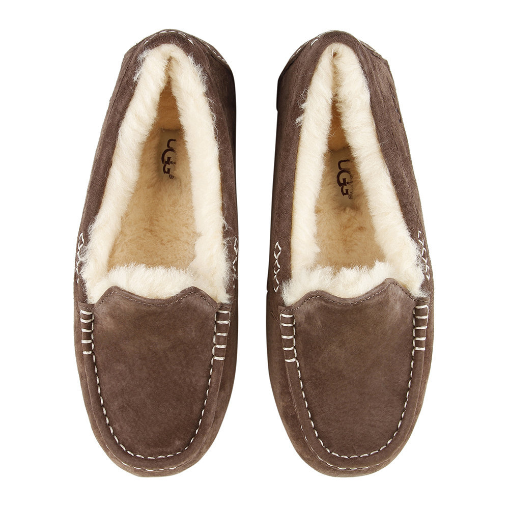 ugg ansley chocolate