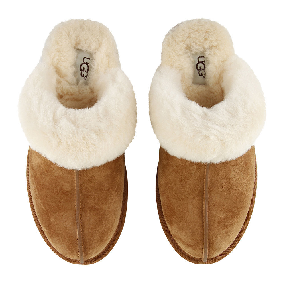 e92dab4b7f7 Buy UGG® Women s Scuffette II Slippers - Chestnut