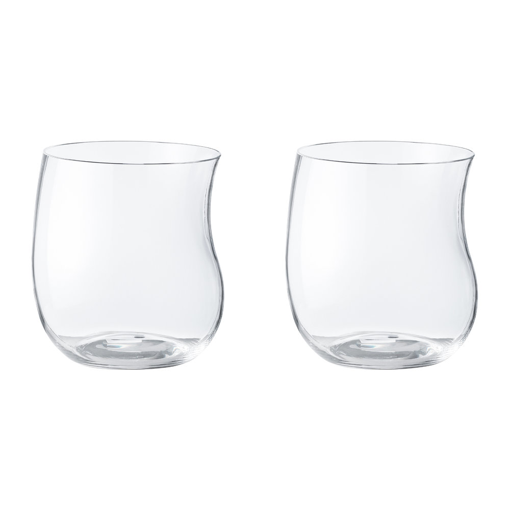 Georg Jensen - Cobra Tumbler - Set of 2 - Small