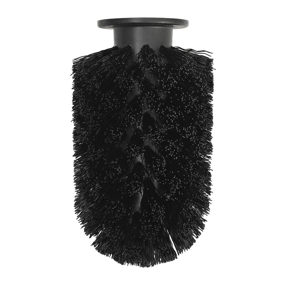 Normann Copenhagen - Ballo Brush Head - Black