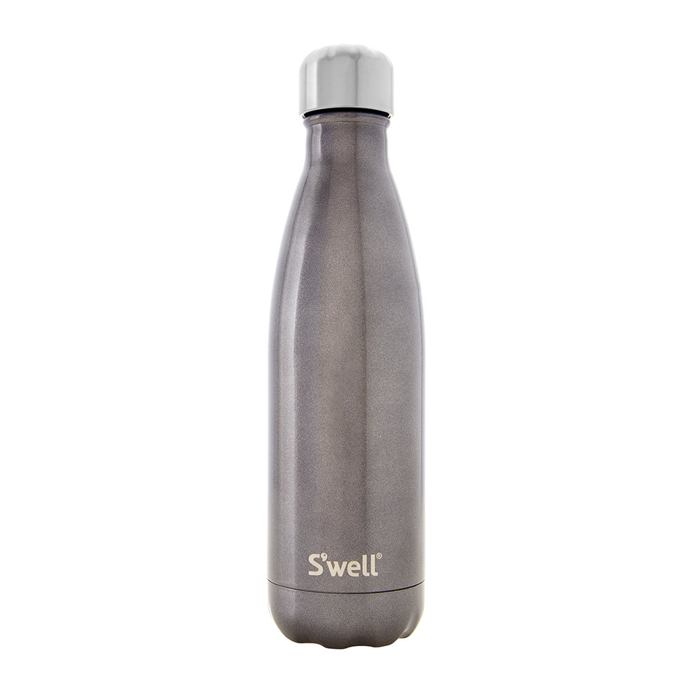 S'well - The Glitter Bottle - Smokey Eye - 0.5L