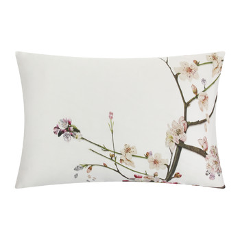 Flight of the Orient Pillowcases - Set of 2