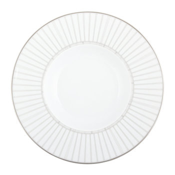 Belle Epoque Soup Plate