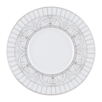 Belle Epoque Bread Plate