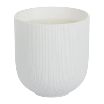 Infini Kaolin Scented Candle