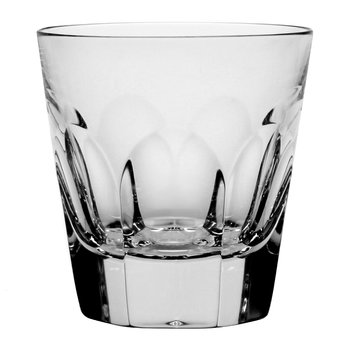 Iona Crystal Double Old Fashioned Tumbler