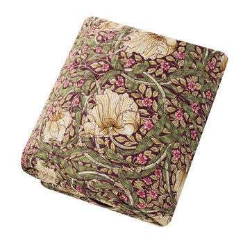 Pimpernel Quilted Throw