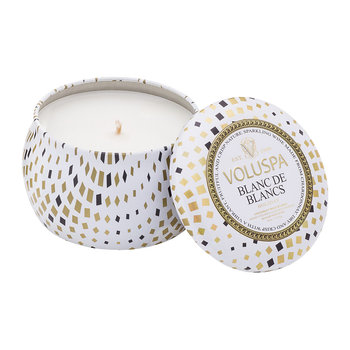 Maison Holiday Candle - Blanc de Blancs - 113g