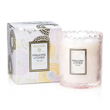 Japonica Limited Edition Candle - Panjore Lychee - 175g