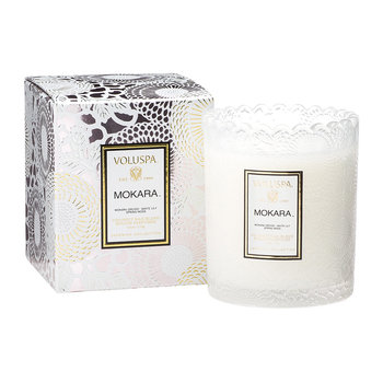 Japonica Limited Edition Candle - Mokara - 175g