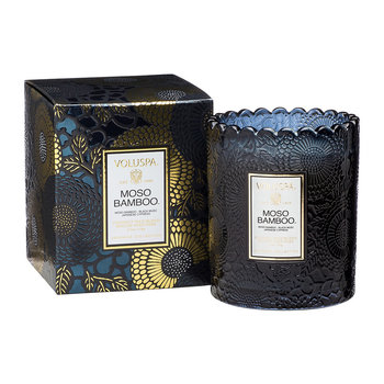 Japonica Limited Edition Candle - Moso Bamboo - 175g