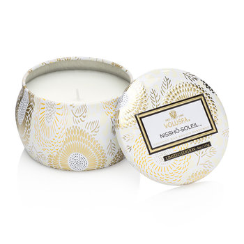 Japonica Limited Edition Candle - Nissho Soleil - 127g