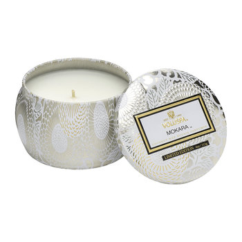 Japonica Limited Edition Candle - Mokara - 113g