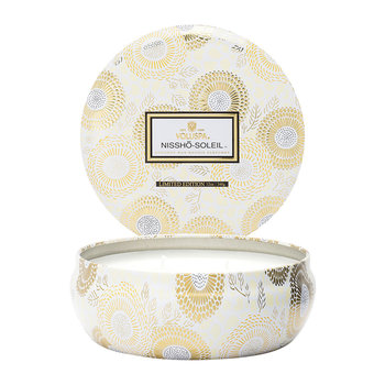 Japonica Limited Edition Candle - Nissho Soleil - 340g