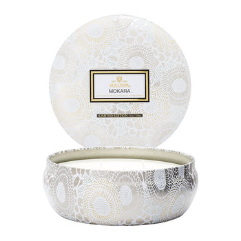 Japonica Limited Edition Candle - Mokara - 340g