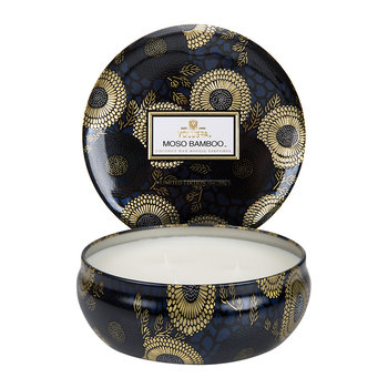 Japonica Limited Edition Candle - Moso Bamboo - 340g