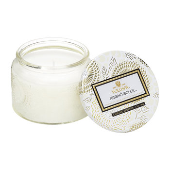 Japonica Limited Edition Glass Candle - Nissho Soleil - 113g