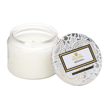 Japonica Limited Edition Glass Candle - Mokara