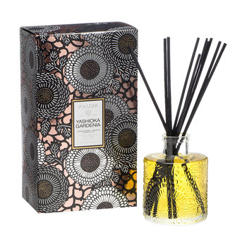 Japonica Limited Edition Diffuser - Yashioka Gardenia - 100ml