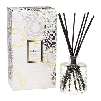 Japonica Limited Edition Diffuser - Mokara - 100ml