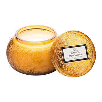 Japonica Candle - Baltic Amber - 397g