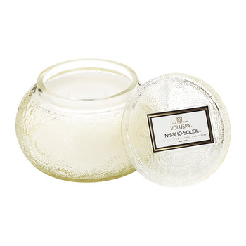 Japonica Candle - Nissho Soleil - 375g