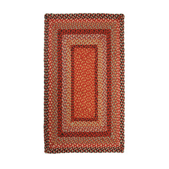 Rectangular Rug - 61x91cm - Chili