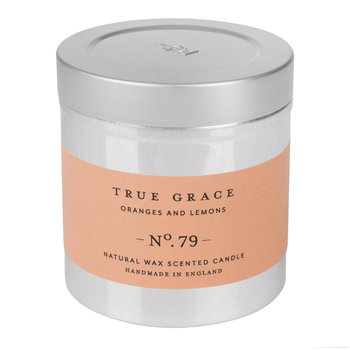 Walled Garden Candle in Tin - Oranges & Lemons - 250g