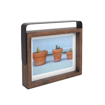 Axis Single Photo Display - 5x7""