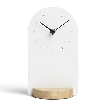 Sometime Desk Clock