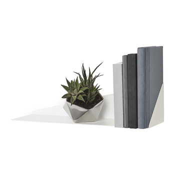 Stealth Shelf - White