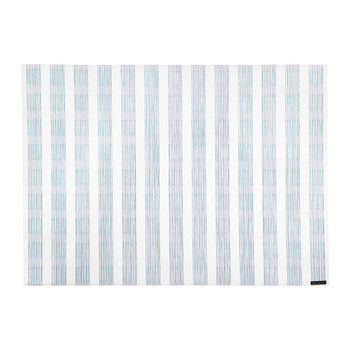 Stitch Rectangle Placemat - Lake