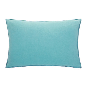 Soft Fleece Bed Pillow - 30x50cm - Opal