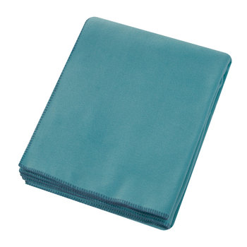 Soft Fleece Blanket - Opal